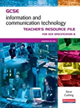 GCSE ICT for OCR Tutor's Resource File