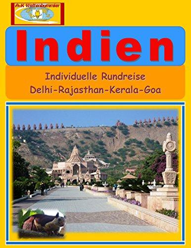 lidl rundreise indien
