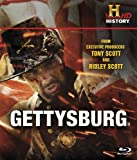 Gettysburg (Ridley Scott's) [Blu-ray]