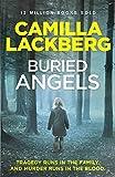 Buried Angels: Book 8 (Patrik Hedstrom and Erica Falck)