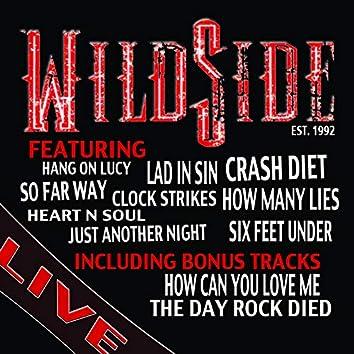 Wildside (Live)