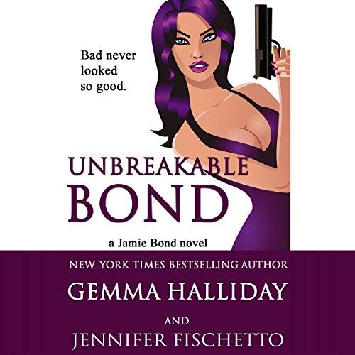 Unbreakable Bond cover art