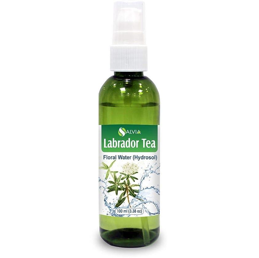 根絶する空先行するLabrador Tea Floral Water 100ml (Hydrosol) 100% Pure And Natural
