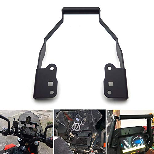 For Sale! XKMT- Stand Holder Mobile Phone GPS Plate Bracket Compatible with BMW F750GS F850GS F750 2...