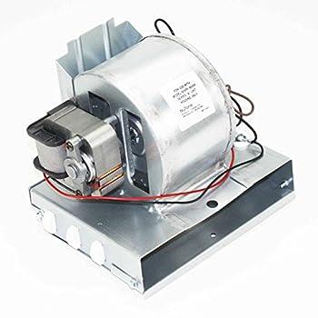 605RP & 665RP Broan Heater Assembly # 97017648  0.9 amps 120V 60hz.