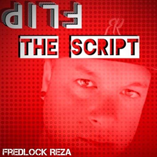 Fredlock Reza