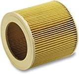 Utiz - Filtro umido e asciutto per aspirapolvere Karcher A1000 A2000 VC6000