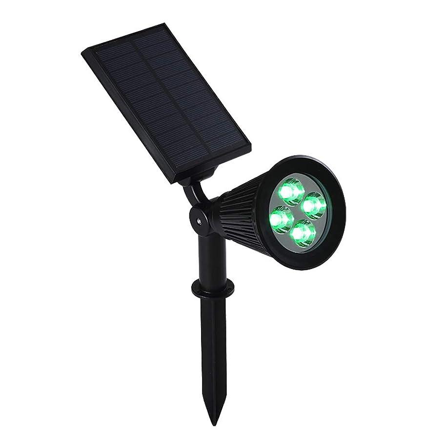 予測するお風呂そこ屋外LED ソーラーライト 防水 グラウンドライト ヴィラ/庭/風景の光,黒,colorfullight