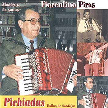 Pichiadas - Ballos de Sardigna