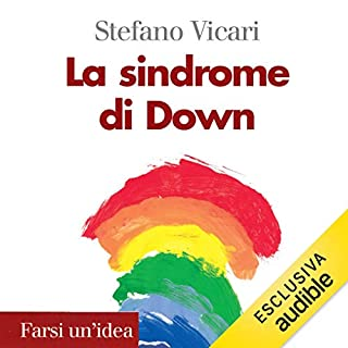 La sindrome di Down copertina