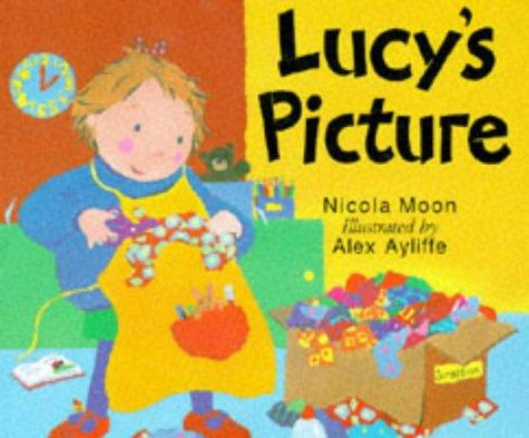 Lucy's Picture (Picture Books)の詳細を見る