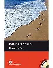 MR (P) Robinson Crusoe Pk (Macmillan Readers 2009)