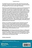Zoom IMG-1 the digital humanities coursebook an