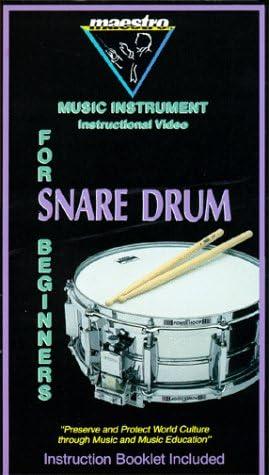 Maestro Series: Sales Snare VHS Drum Ranking TOP8