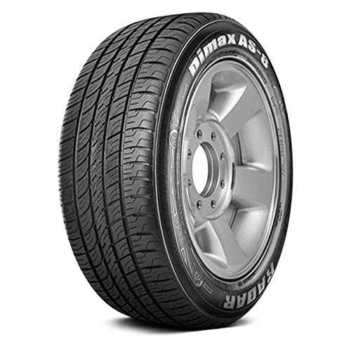 Buy RADAR Dimax As8 255/55ZR19 Tire - All Season, Truck/SUV