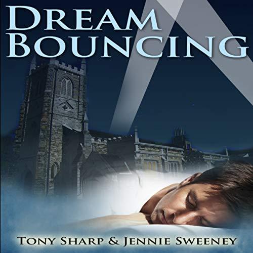 Dream Bouncing cover art
