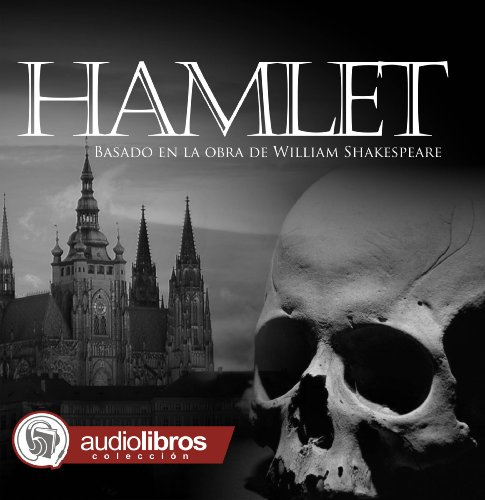 Hamlet  By  cover art