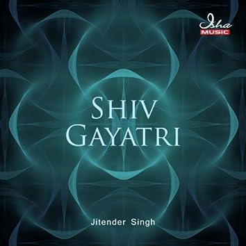 Shiv Gayatri (108 Times)