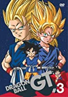 Dragon Ball Gt: Baby - Creation [DVD] [Import]