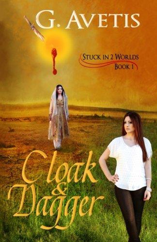 Cloak & Dagger: Stuck In 2 Worlds