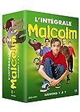 Malcolm - La Totale-Saisons 1 à 7