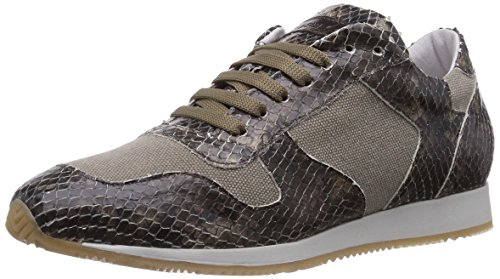 Strenesse Damen Sneaker Sneakers, Beige (Sand 240), 37 EU