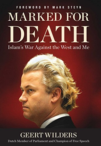 Image of Marked for Death: Islam's War Against the West and Me