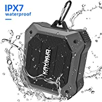 Kayinuo Portable IPX7 Bluetooth Speaker