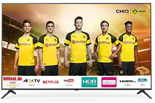 ChiQ U58G5500 Ultra-HD 3840x2160, HDR