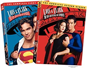 Lois & Clark: The New Adventures of Superman - The Complete Seasons 1-2