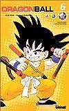 Dragon Ball (double volume), Tome 6