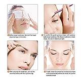 Zoom IMG-2 miss gorgeous sopracciglio rasoio occhi