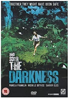 And Soon the Darkness [Region 2]