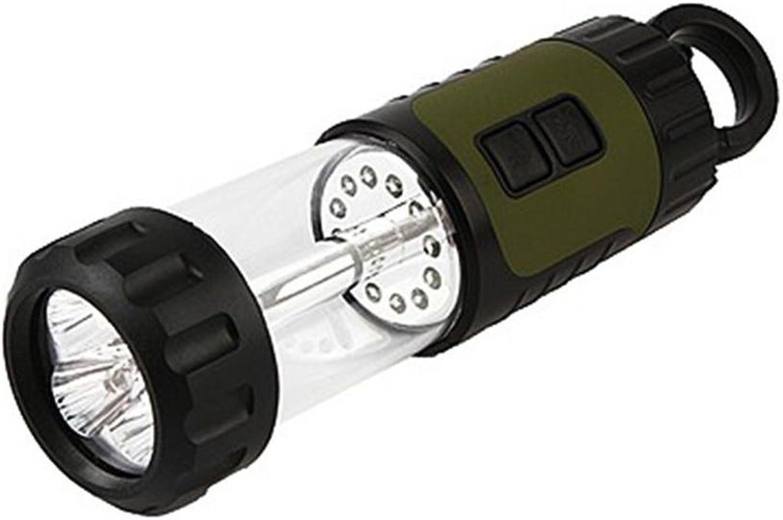 Camp-Taschenlampe Dynamo Camping Lampe Handkurbel LED Taschenlampe Multi-Funktions-Außenleuchte B01N4WWZQJ  Gute Qualität