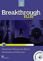 Breakthrough Plus Level 2 Teacher's Resource Book Pack