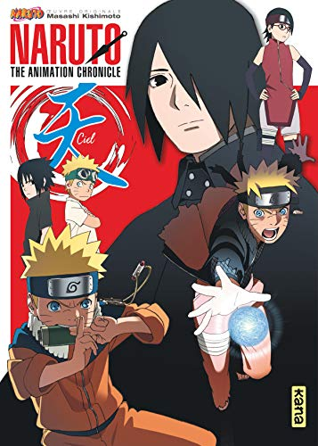 Naruto Artbook - Tome 4 (NARUTO (4))