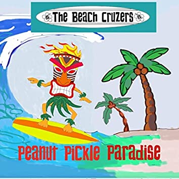 Peanut Pickle Paradise
