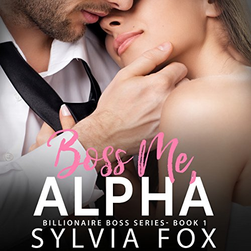 Boss Me, Alpha audiobook cover art