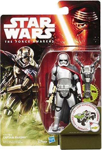 Hasbro Star Wars B3447ES0 - E7 3.75