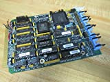 Ziatech ZT-8950 PC Board ZT8950 Rev A