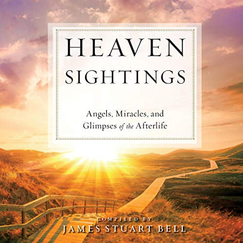 Heaven Sightings Titelbild