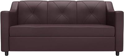 GODREJ INTERIO Monarch 2 Seater Sofa Leatherette