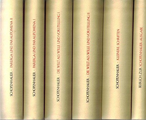 Werke in fünf Bänden