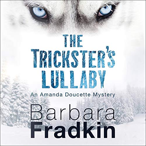 The Trickster's Lullaby audiobook cover art