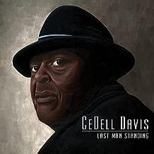 cedell davis last man standing