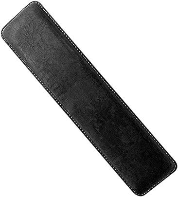 OSALADI Tastatur Handballenauflage Handballenauflage ergonomischer Komfort Tastaturauflage Memory Foam Kissen B rozubeh r f r Computer Laptop 87 Tasten kurzer Abschnitt schwarz Schätzpreis : 9,21 €