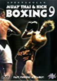 Muay Thai And Kick Boxing - Vol. 9 [Reino Unido] [DVD]