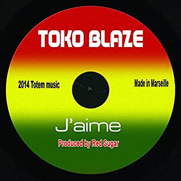 J'aime (Produced by Red Sugar)