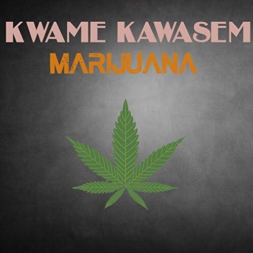 Kwame Kawasem
