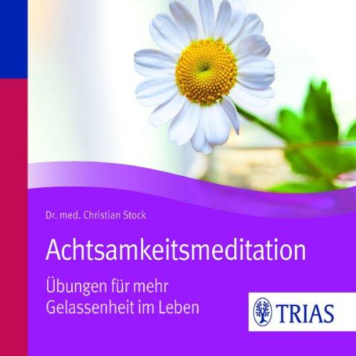 Achtsamkeitsmeditation Titelbild